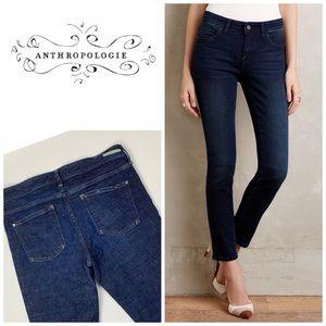 Anthropologie Pilcro Stet Slim Ankle Jeans 👖